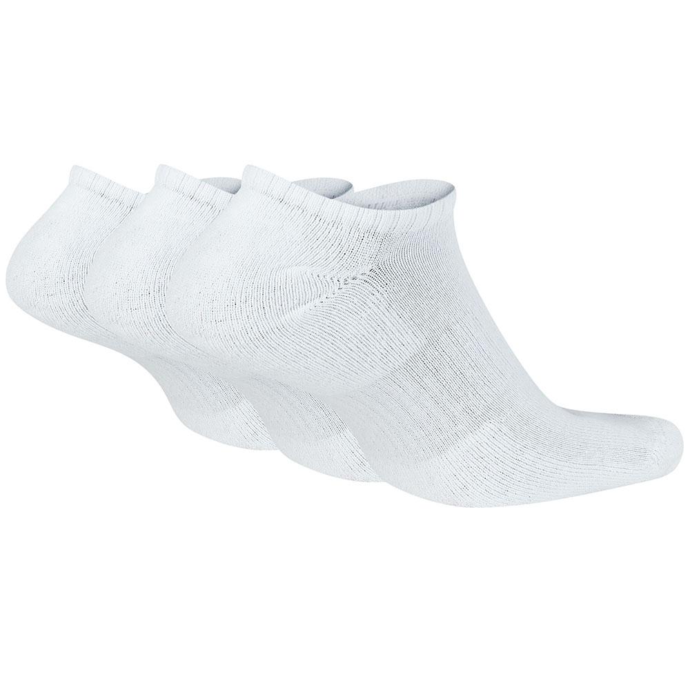 Kit 3 Pares de Meias Nike Everyday No Show 2