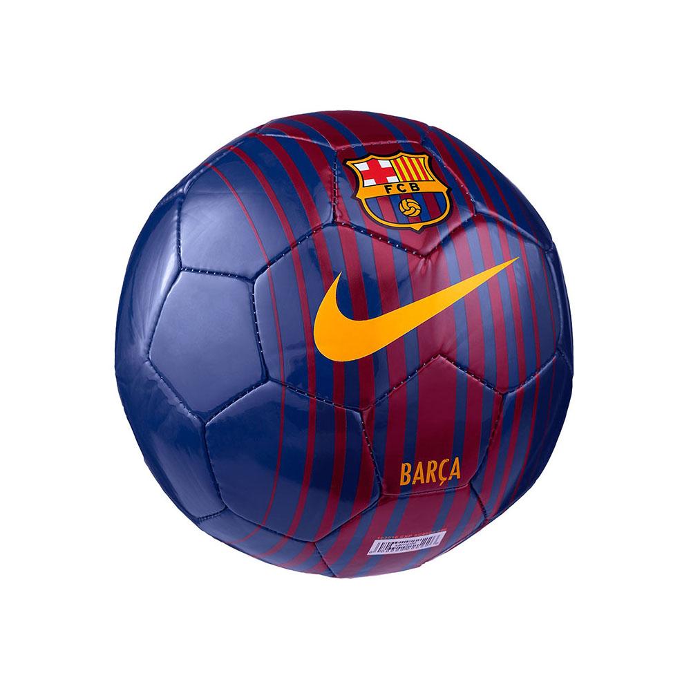 Mini Bola Nike Skills Barcelona FC Football