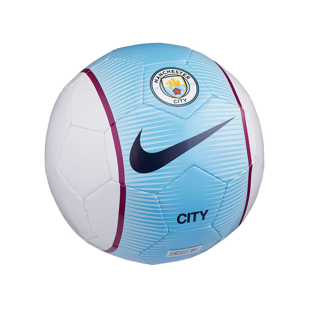 Mini Bola Nike Skills Manchester City Football