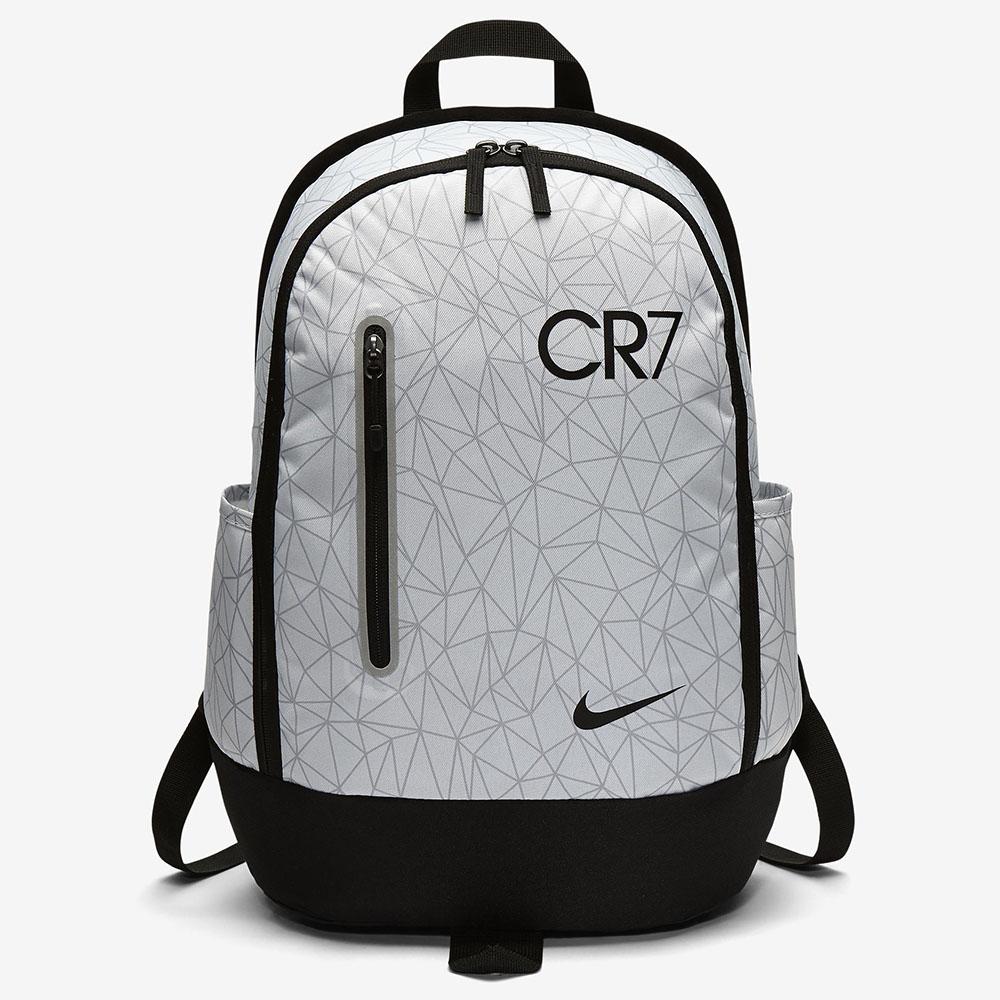 Mochila Nike Y CR7 FB Infantil