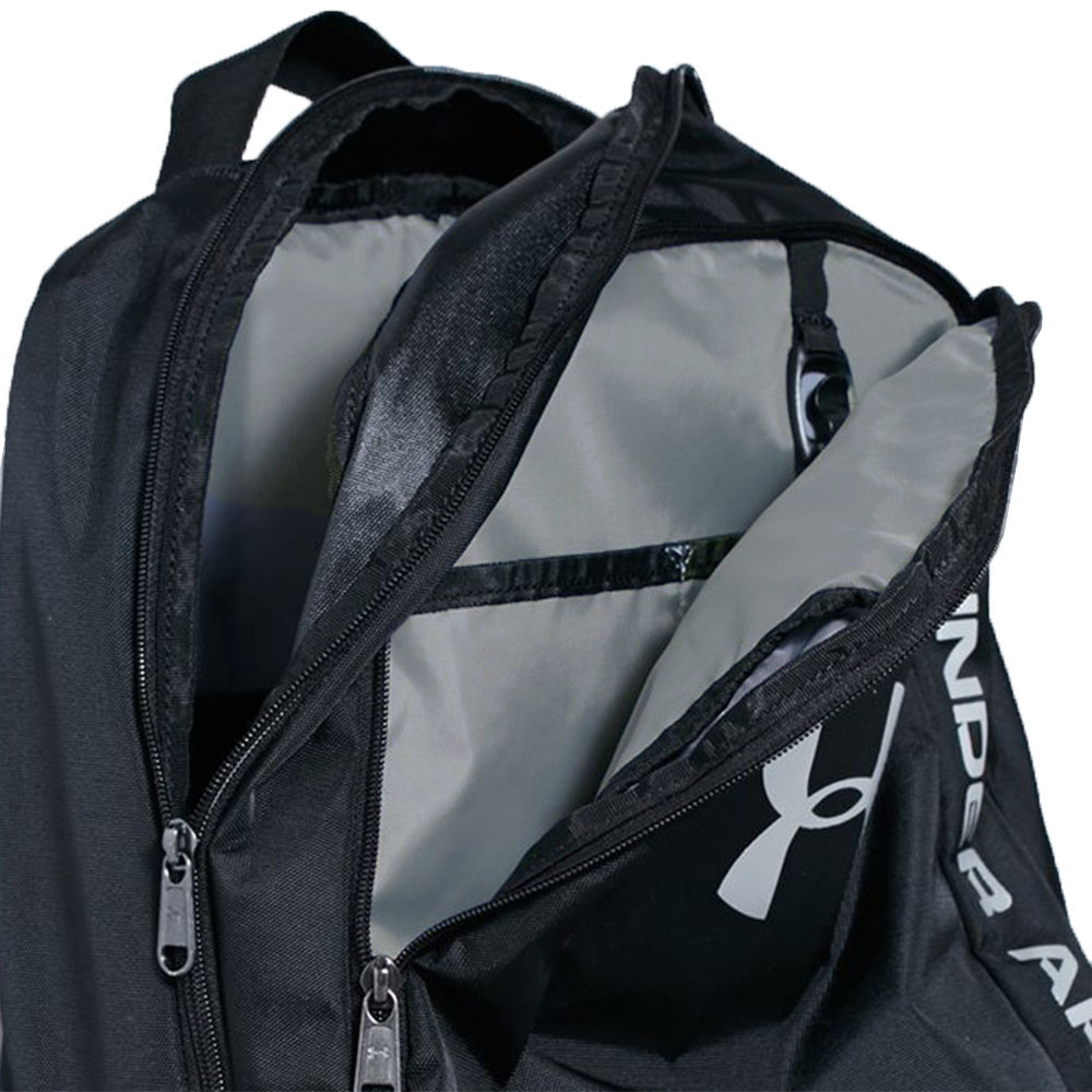 Mochila Under Armour Hustle LDWR  3