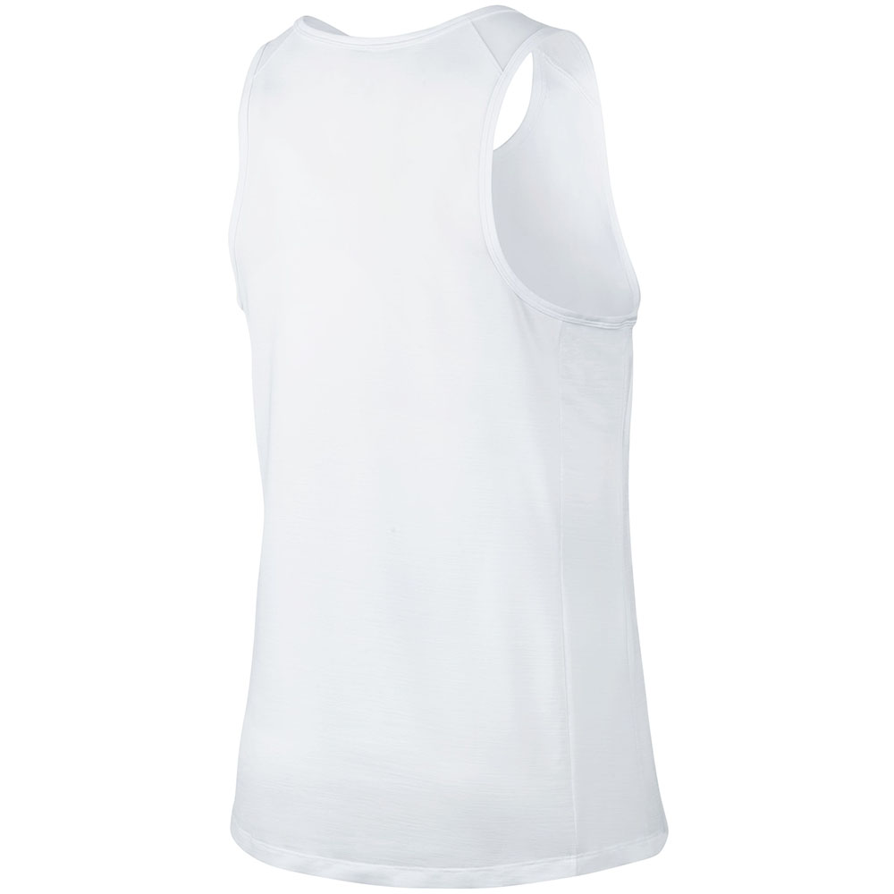 Regata Nike Dry Basketball Tank