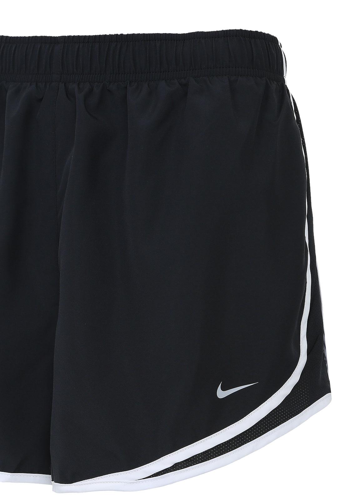 Short Nike Feminino Running Plus Size 3
