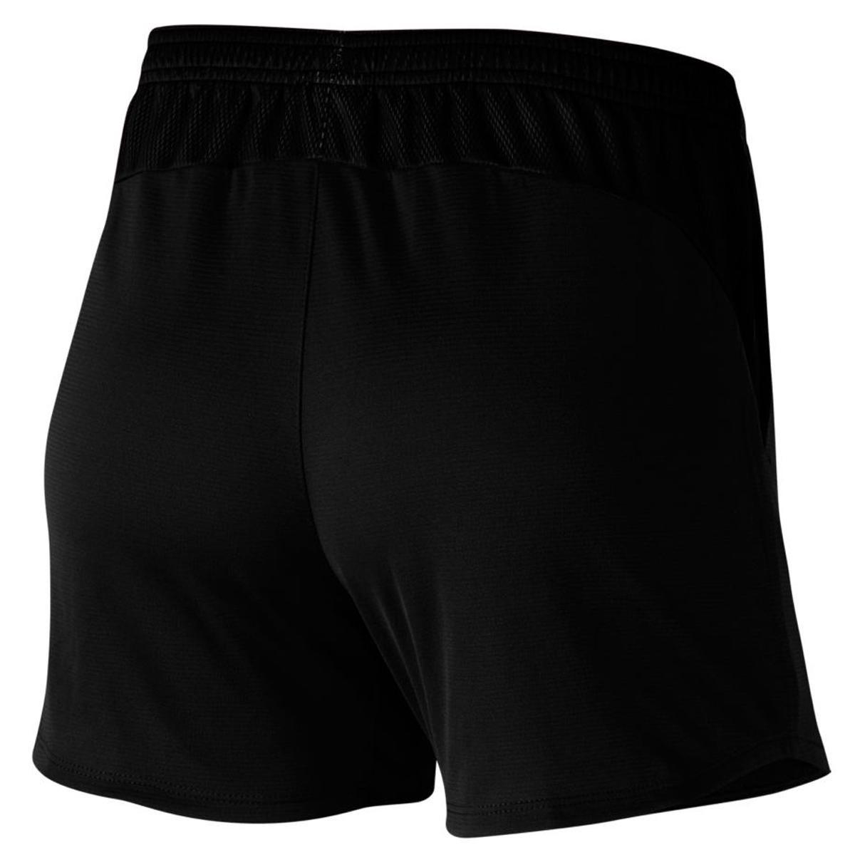 Shorts Nike Dry Academia Feminino 2