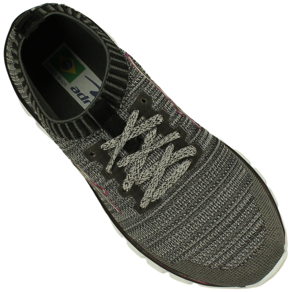 Tênis Adrun Sock 3