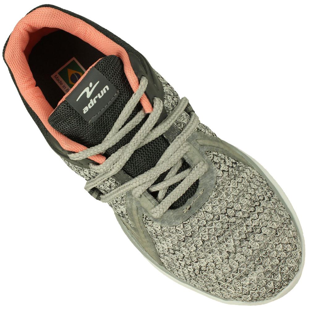 Tênis Adrun Soft Foot 3