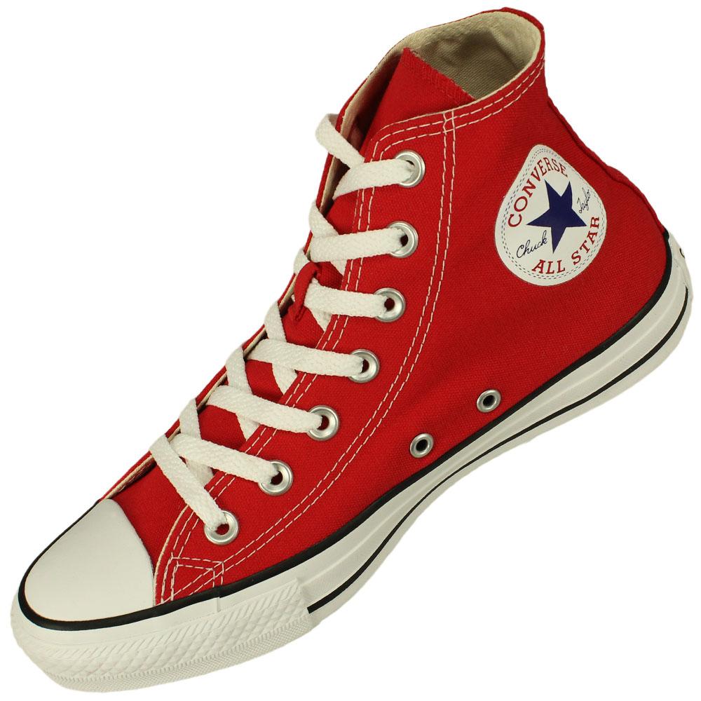 Tênis Converse All Star Ct As Core Hi 2