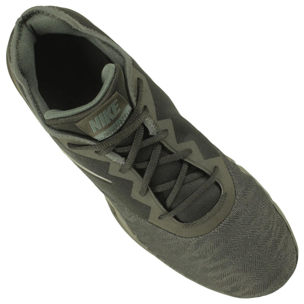 Tênis Nike Air Max Infuriate III Low 3