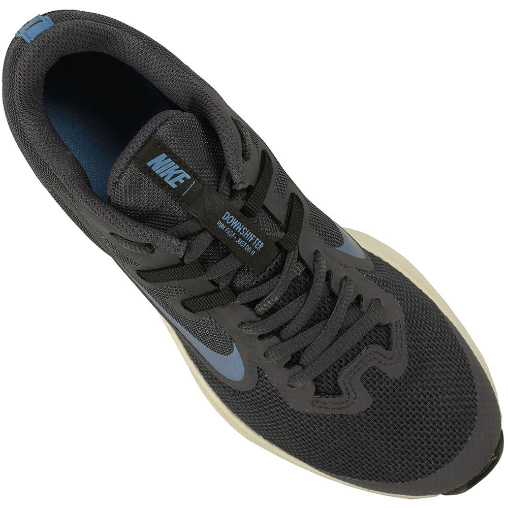 Tênis Nike Downshifter 9 Juvenil 3