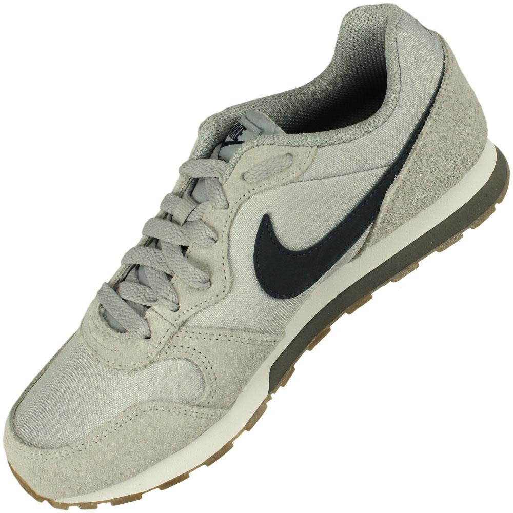 Tênis Nike Md Runner 2 Gs Juvenil 2