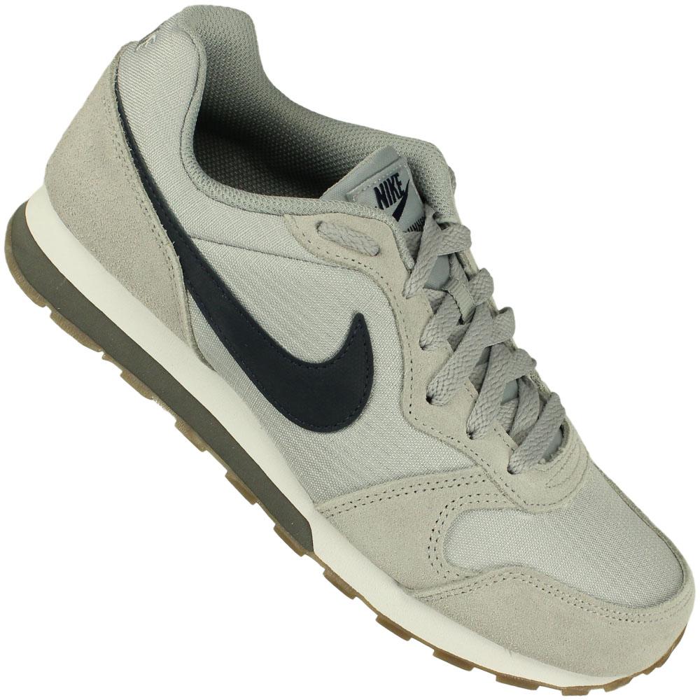 Tênis Nike Md Runner 2 Gs Juvenil