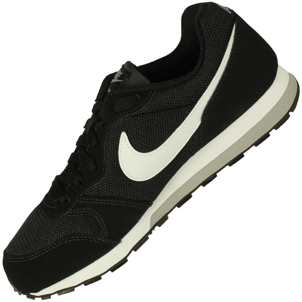 fd96357a11167 ... Tênis Nike Md Runner 2 Gs Juvenil 2 ...
