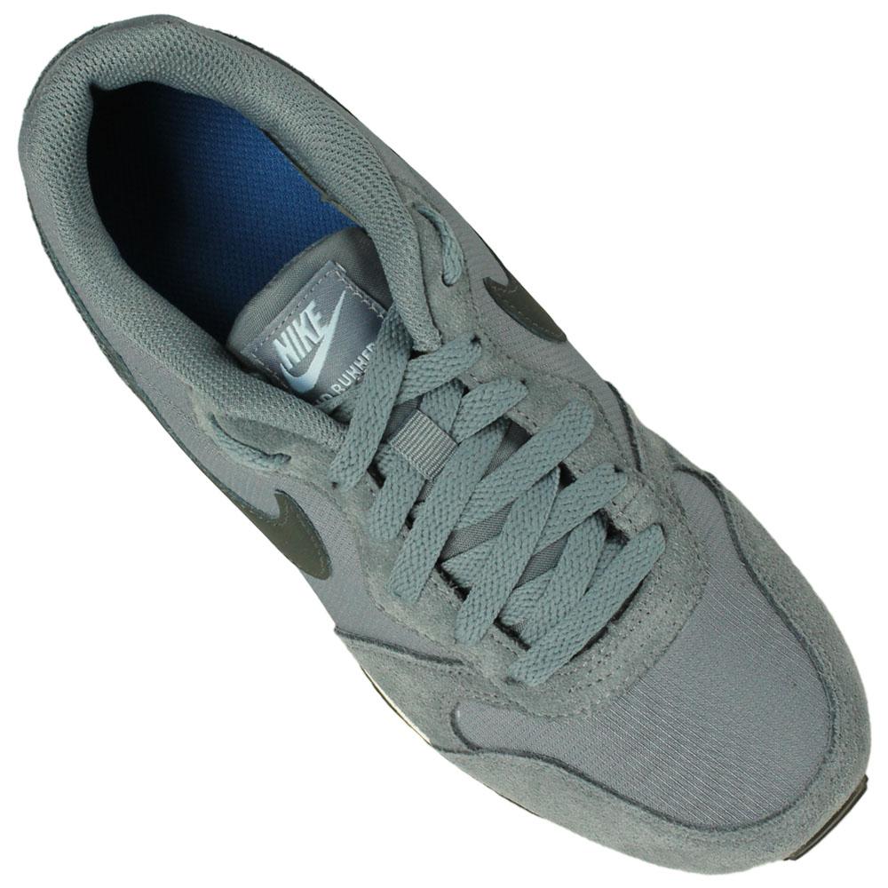 Tênis Nike Md Runner 2 Gs Juvenil 3