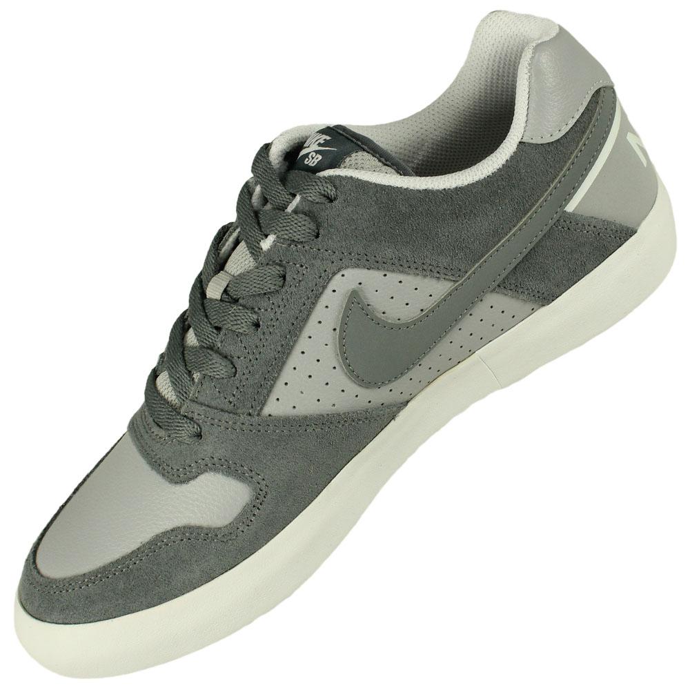 389772e558 Tênis Nike SB Zoom Delta Force Vulc