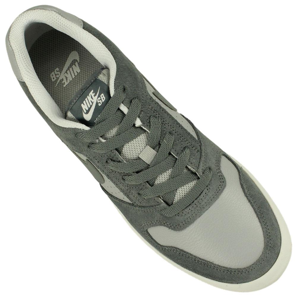 Tênis Nike SB Zoom Delta Force Vulc 9bd67b5276bff