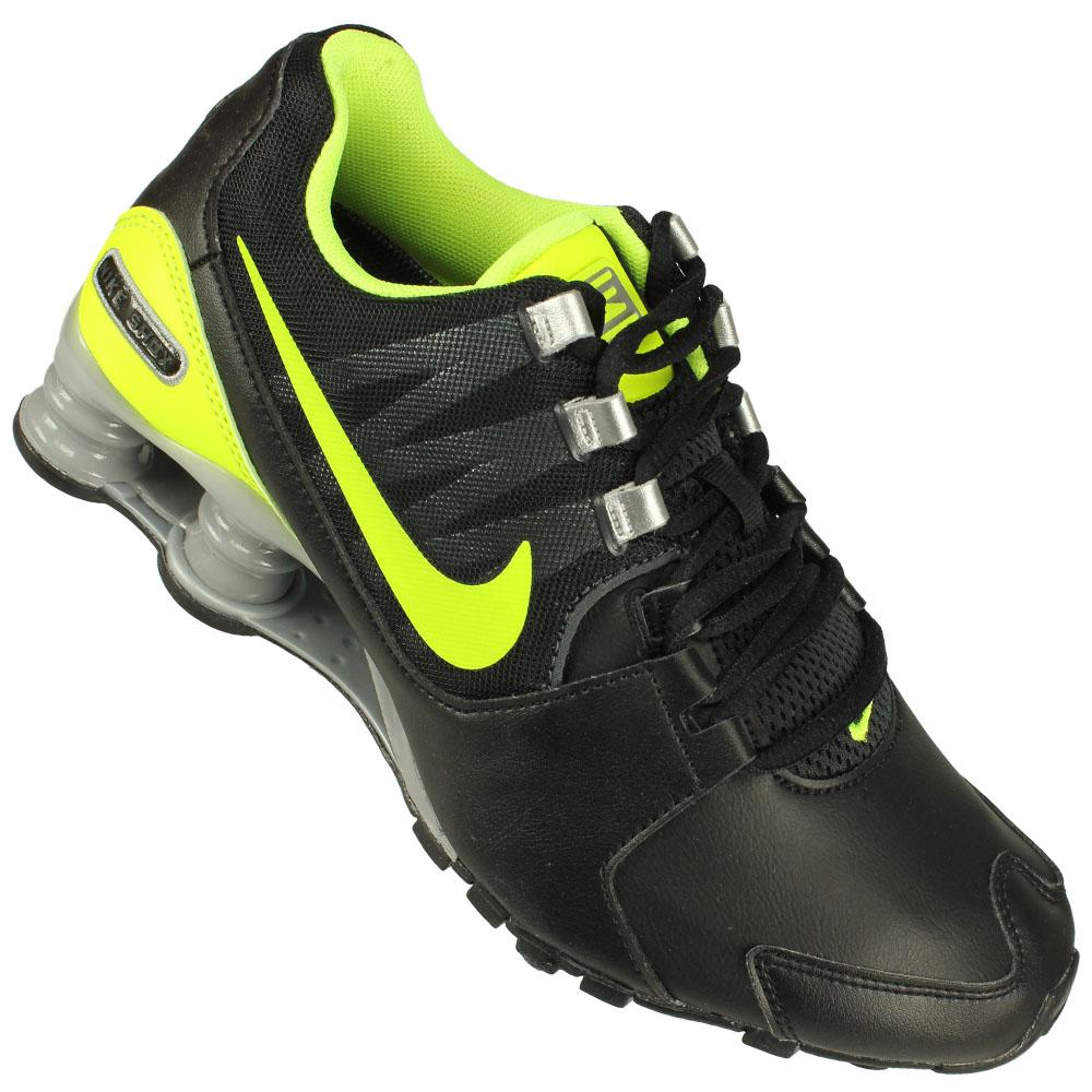 Tênis Nike Shox Avenue Ltr