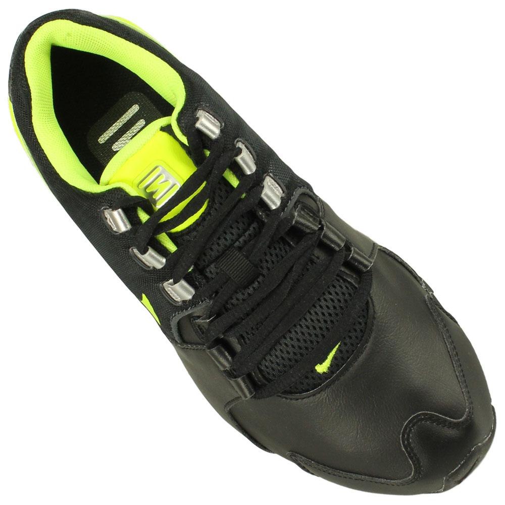 Tênis Nike Shox Avenue Ltr 3