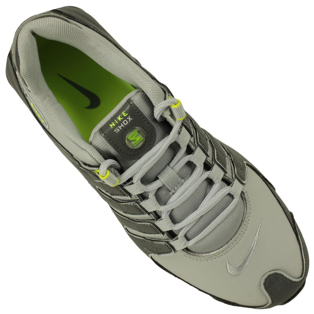 Tênis Nike Shox NZ 3