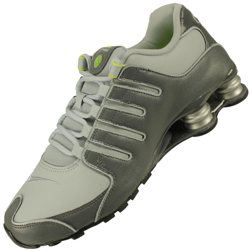 Tênis Nike Shox NZ 2