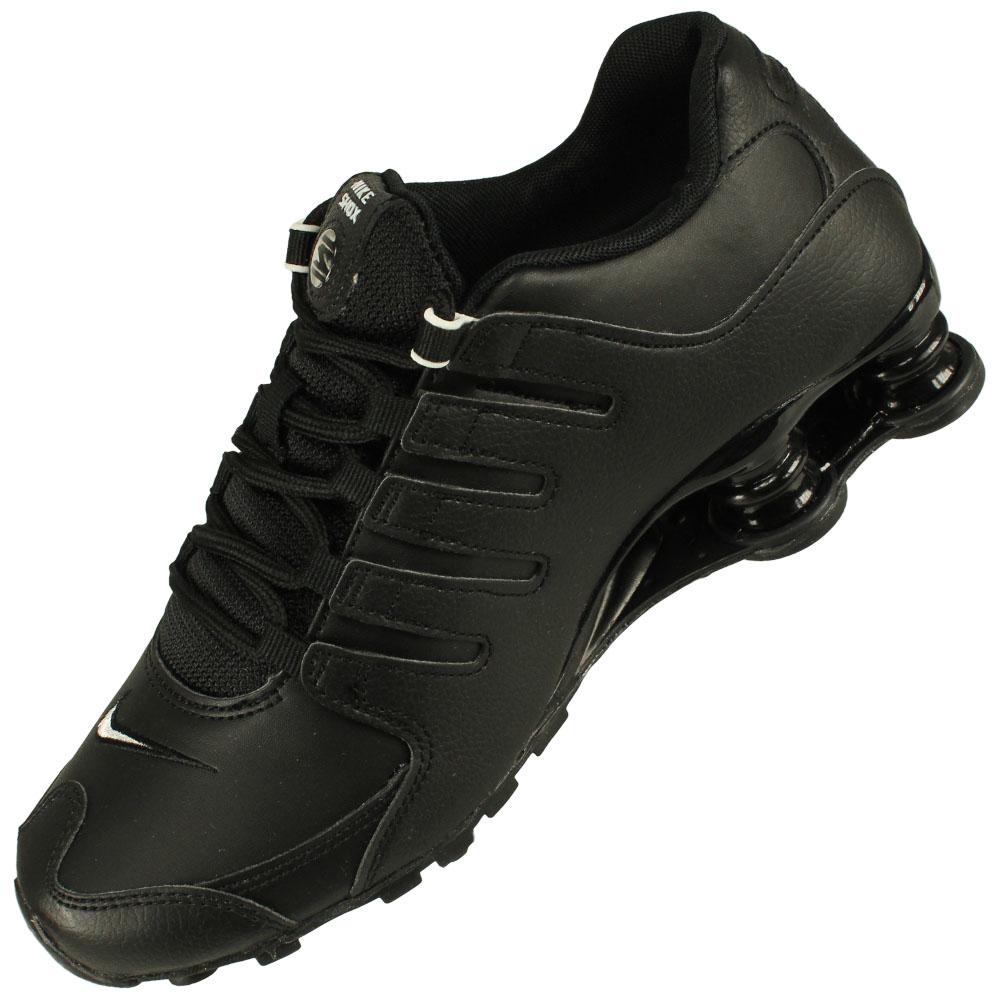 Tênis Nike Shox Nz Eu 16c697b8562