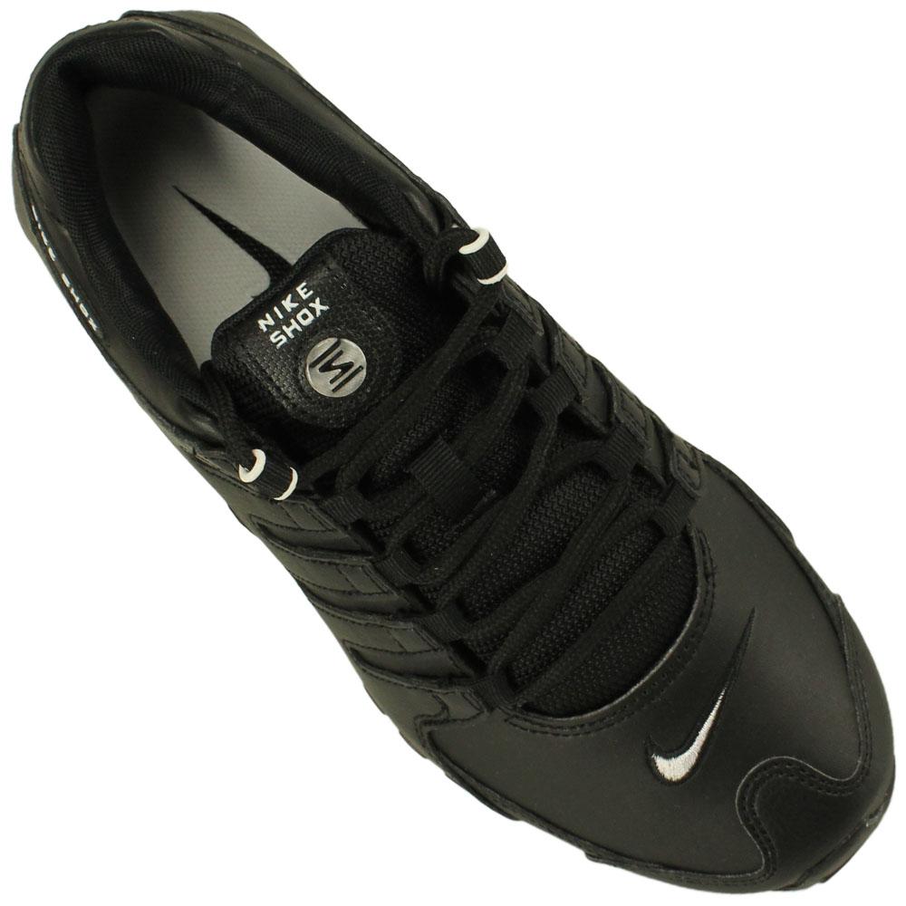 Tênis Nike Shox Nz Eu 3