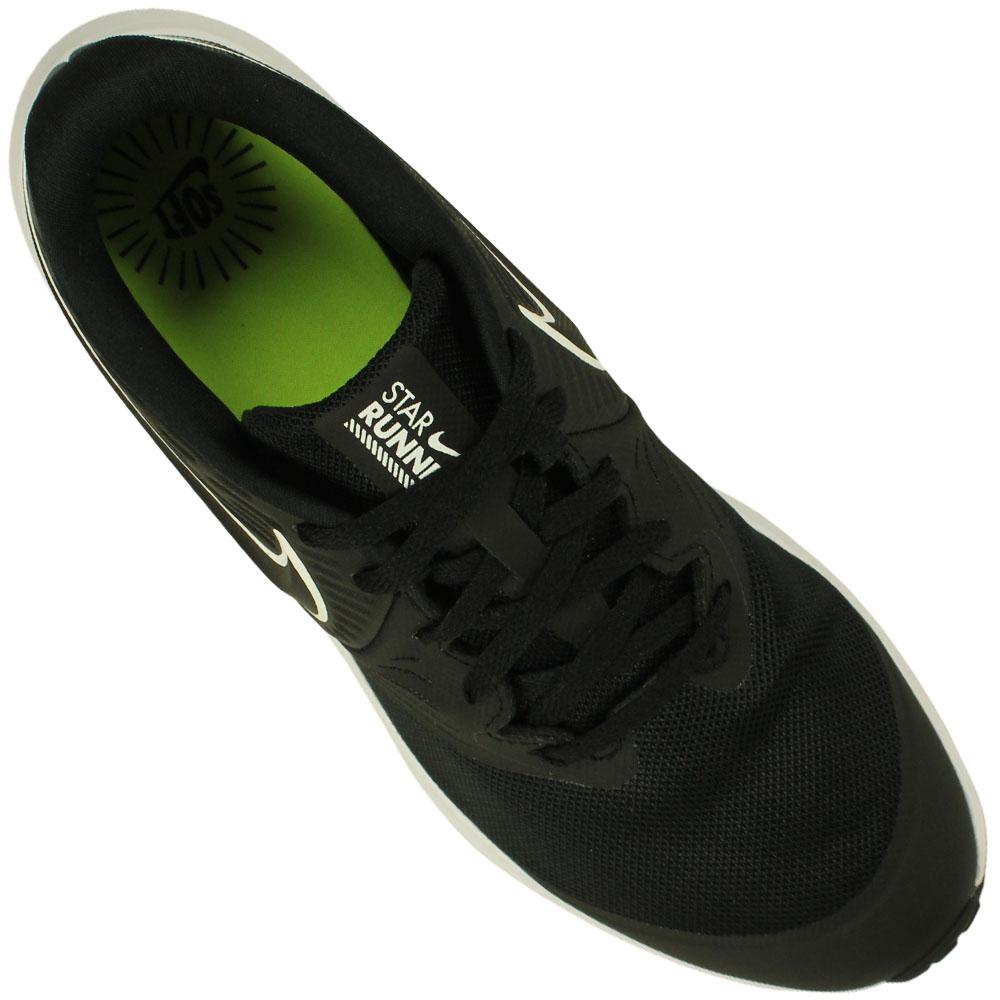 Tênis Nike Star Runner 2 Juvenil 3