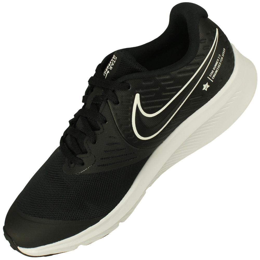 Tênis Nike Star Runner 2 Juvenil 2