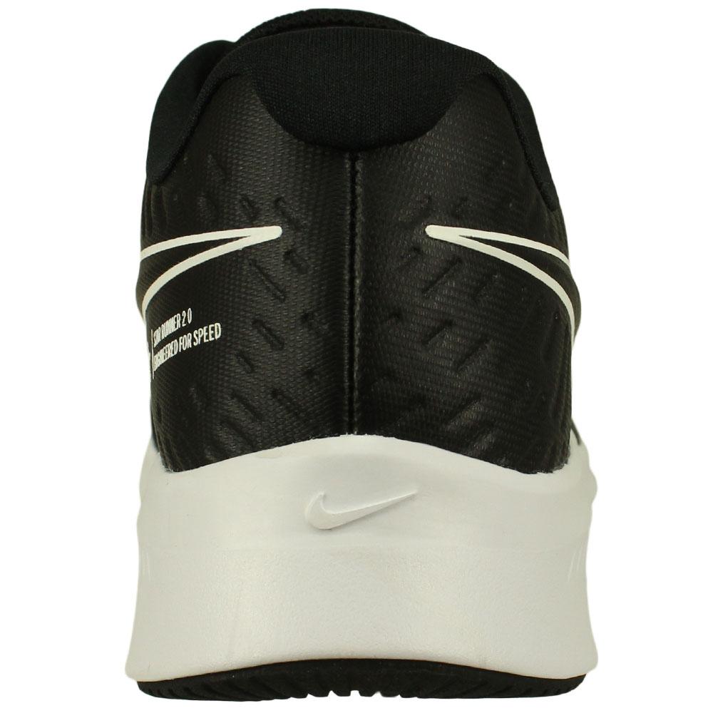 Tênis Nike Star Runner 2 Juvenil 5