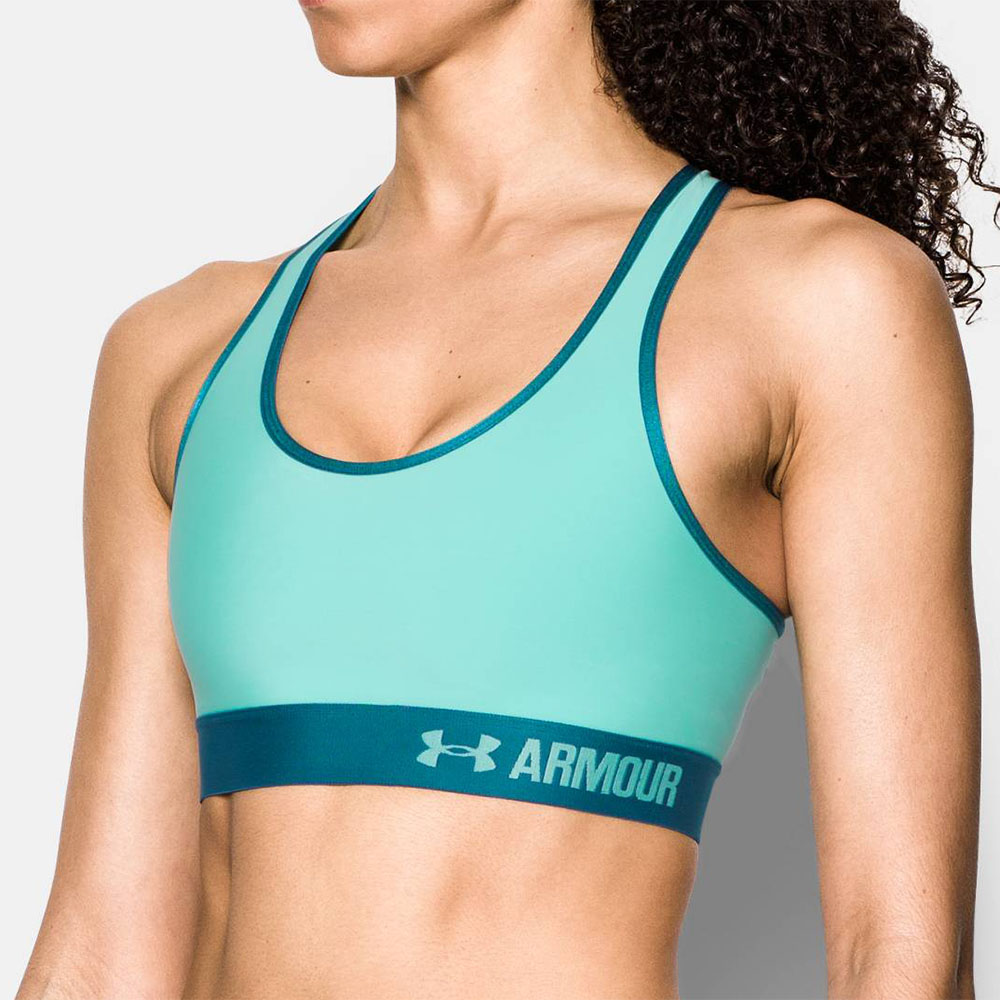 Top Under Armour Mid Solid 2