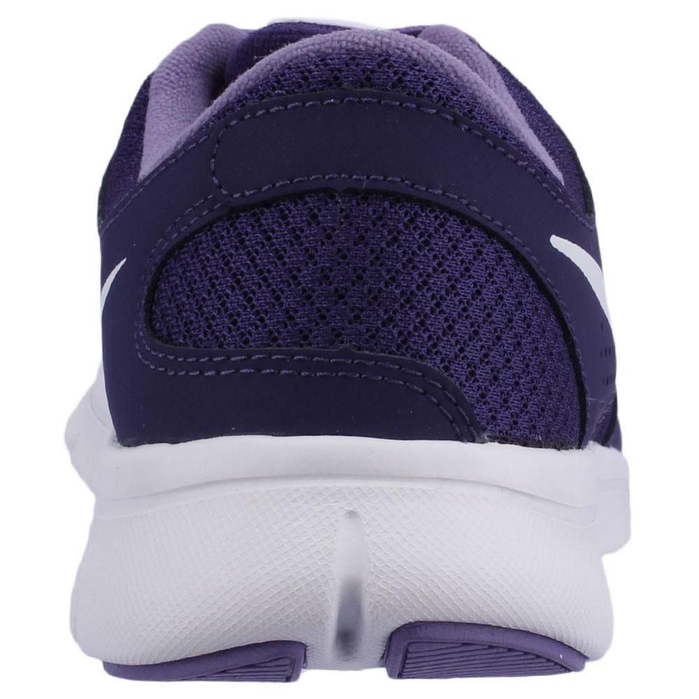 Tênis Nike Flex Experience Rn Feminino Roxo Branco 525754 401