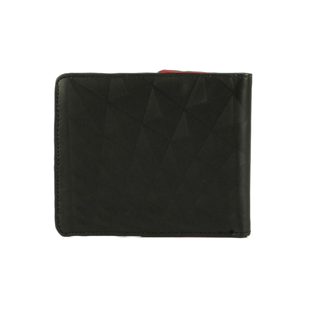 ff5a7bd27f Carteira Nike Vault Wallet Masculino Amarelo Preto
