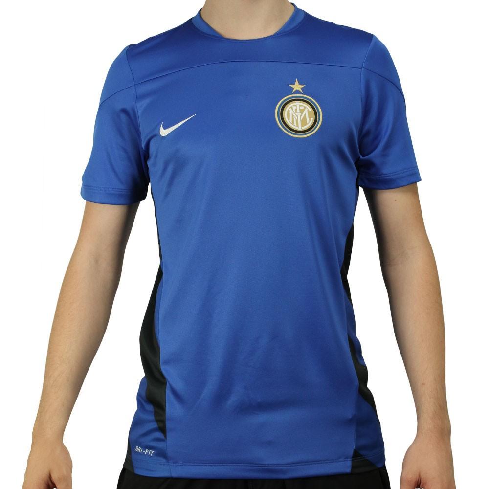 d38109a774 Camisa Nike Inter de Milão Treino 2013/2014