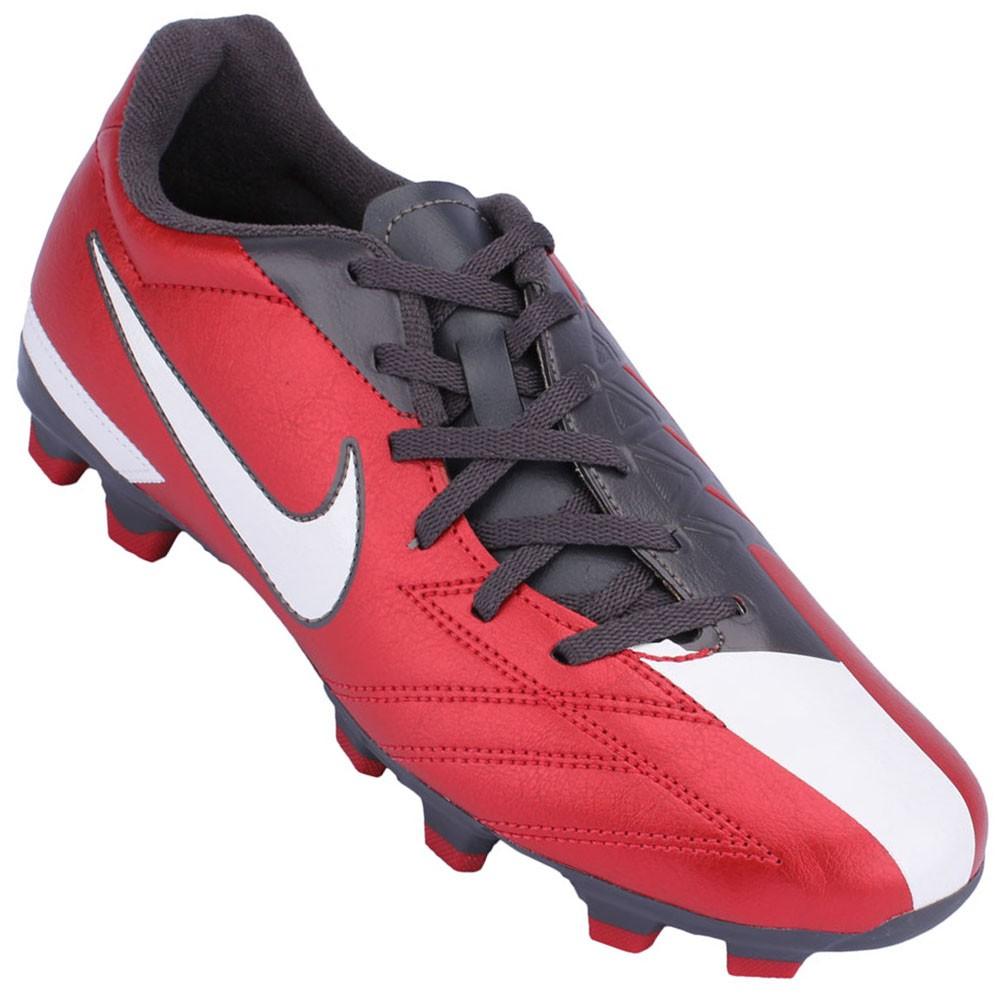 2636636829 Chuteira Campo Nike Total 90 Exacto 4 FG