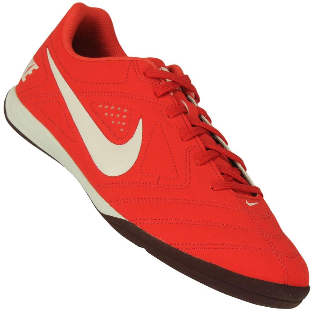 Chuteira Futsal Nike5 Beco 8597c8613e08d