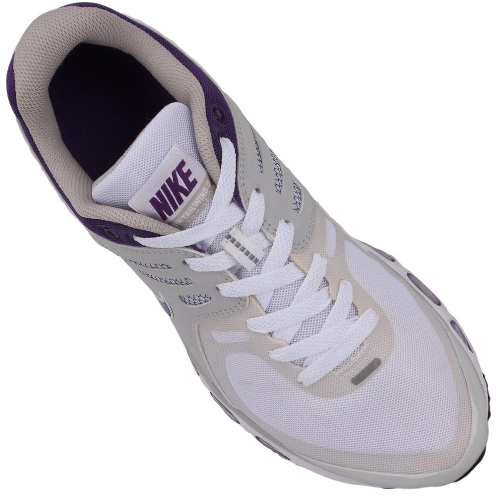huge discount b02ff 2e7f0 Tênis Nike Air Max Tailwind 2 BR 456557-100