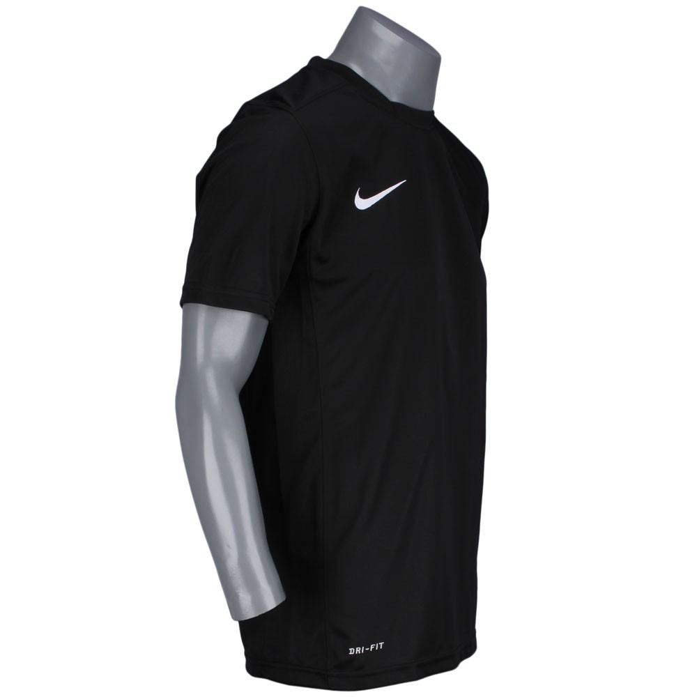 dd5bc28b99bb2 Camiseta Nike SS Park V Masculino Vermelho