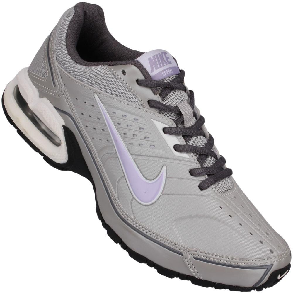 801461c5a9a Tênis Nike Air Max Spear SL Feminino Preto Pink 349010-061