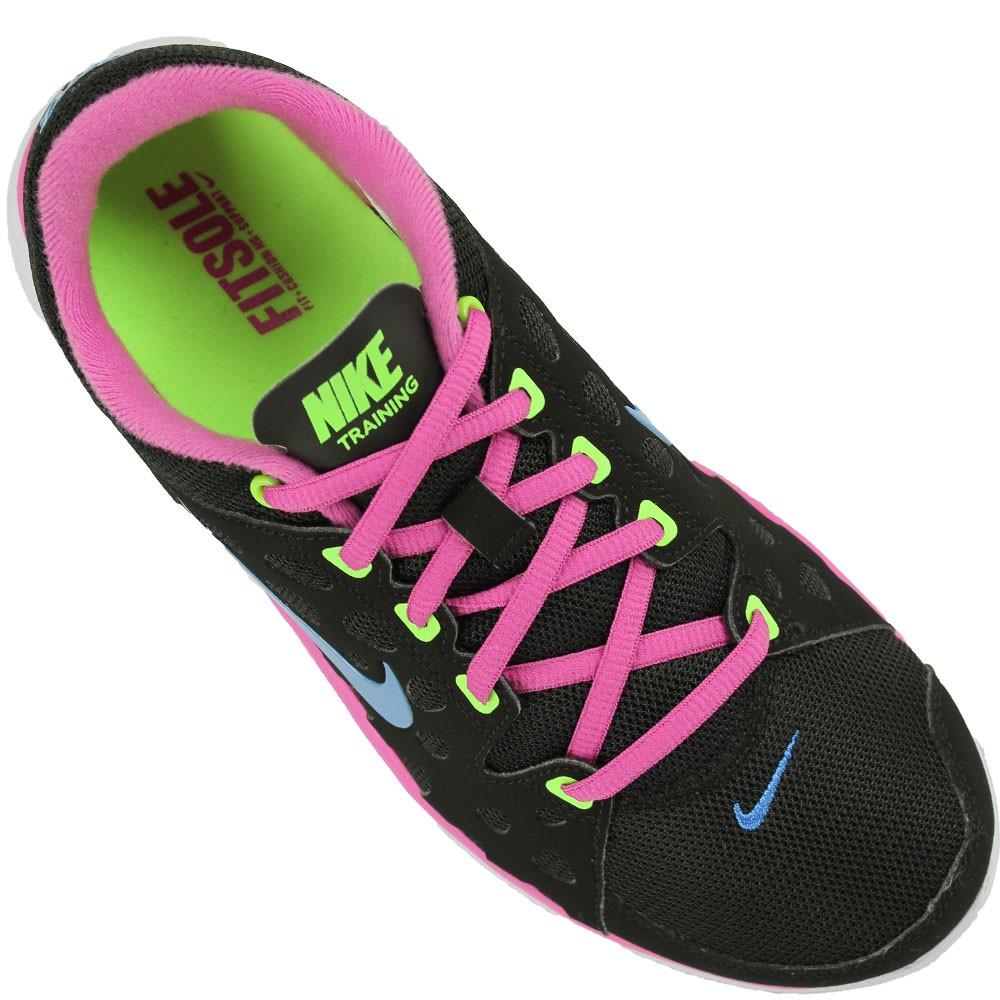 13007dffb Freecs Original Nike - Tênis Nike Flex Supreme TR Feminino Preto ...