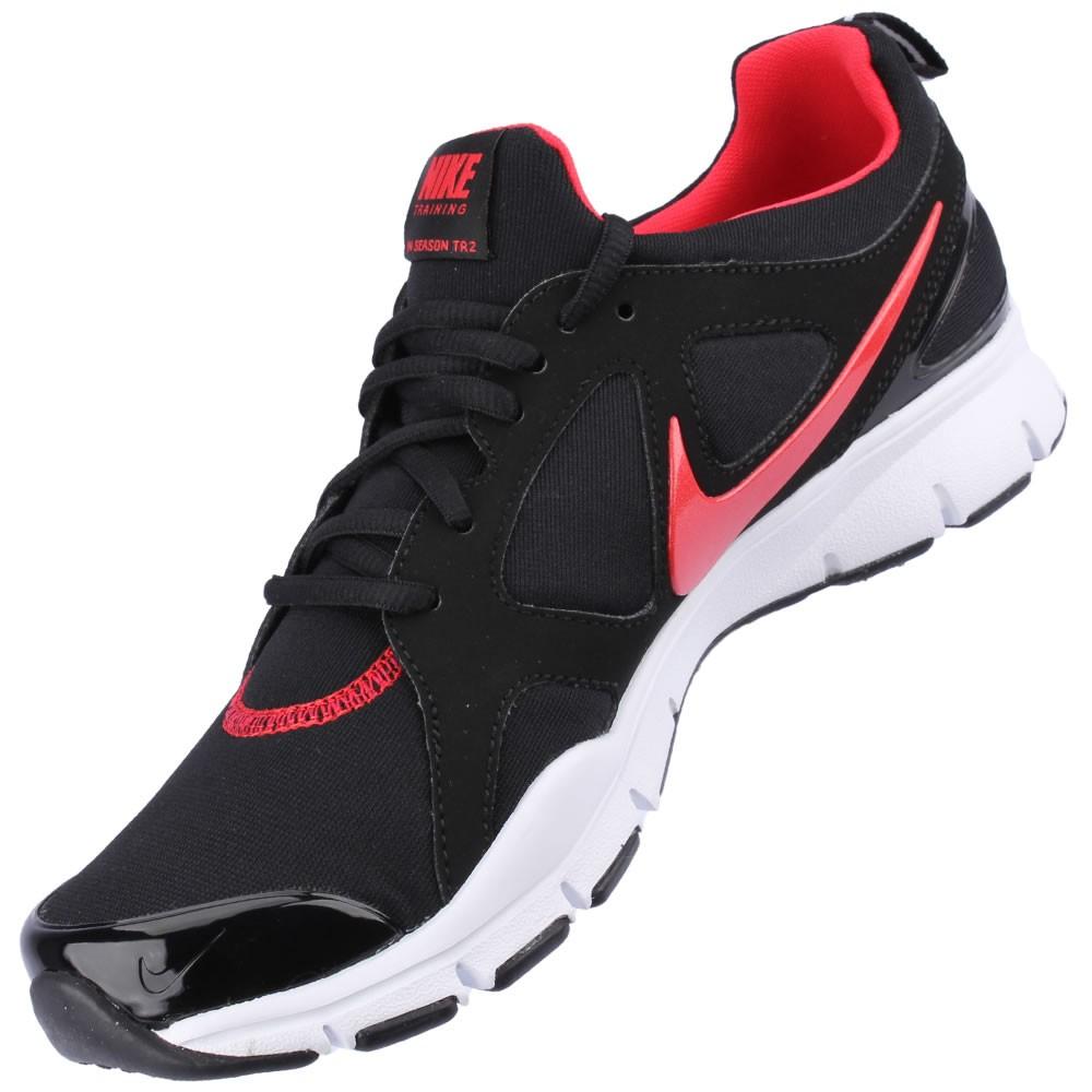 524e68f1d2 Freecs Original Nike - Tênis Nike In-Season TR 2 Feminino Preto ...