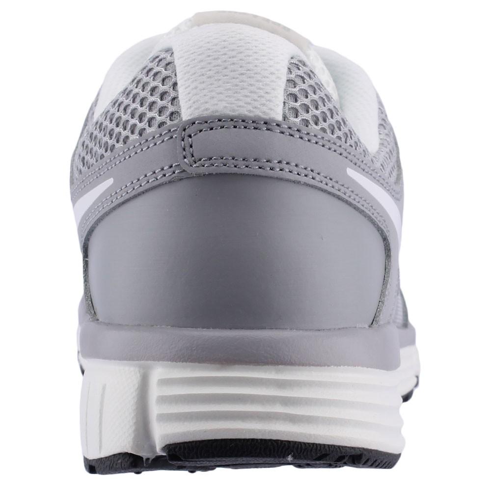 0713b7381 Tênis Nike Dual Fusion ST 2 Masculino Cinza Branco 454242-008