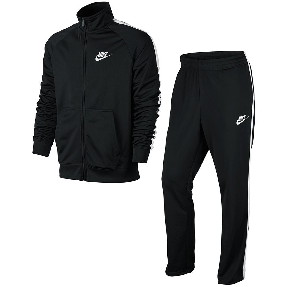 Agasalho Nike SW Trk Suit PK Season Masculino 8e277a264aa27