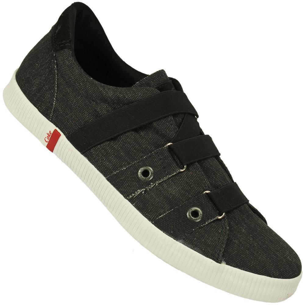 Tênis Coca-Cola Shoes Easy Feet dea195128211a
