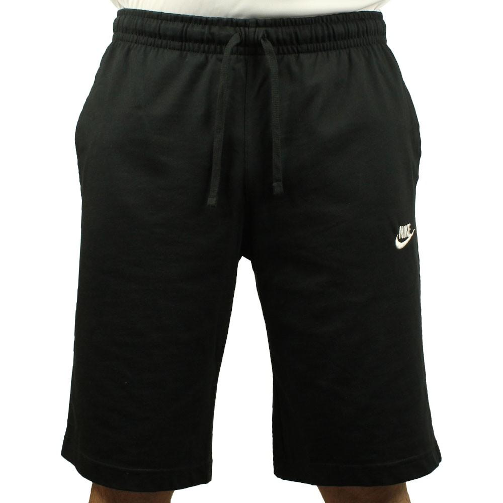 59bebdf3ea392 Bermuda Nike Sportswear Jsy Club