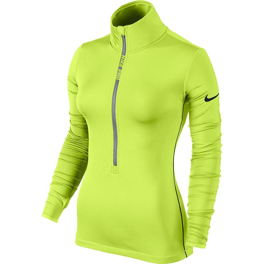 9d9a678e4a Blusa Nike Pro HW Lite HZ