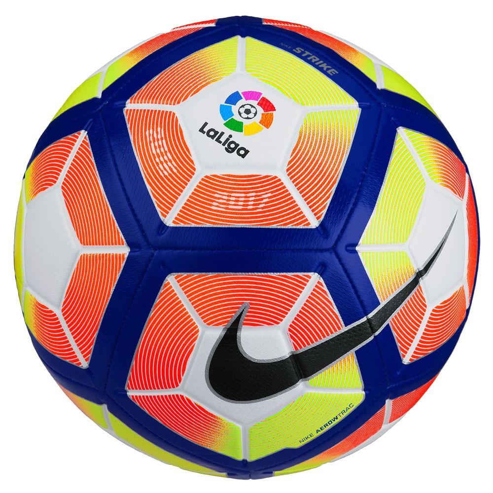 Bola Campo Nike Strike la Liga 5e74d4c48a1fd