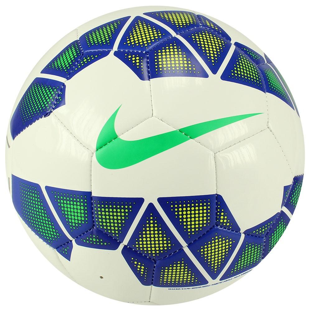 Bola Futsal Nike Rolinho Menor CBF f8a8ff3a2d28a
