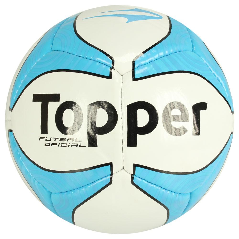 285fc50d9e Bola Futsal Topper Ultra VI