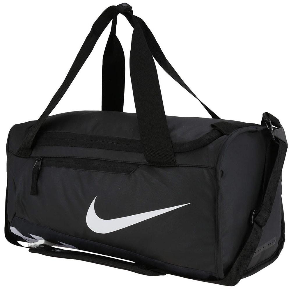 Bolsa Nike Alpha Duffel. sacola gym bag academia nike alpha adapt preta the  latest ee155 . 861badaa5ba6b
