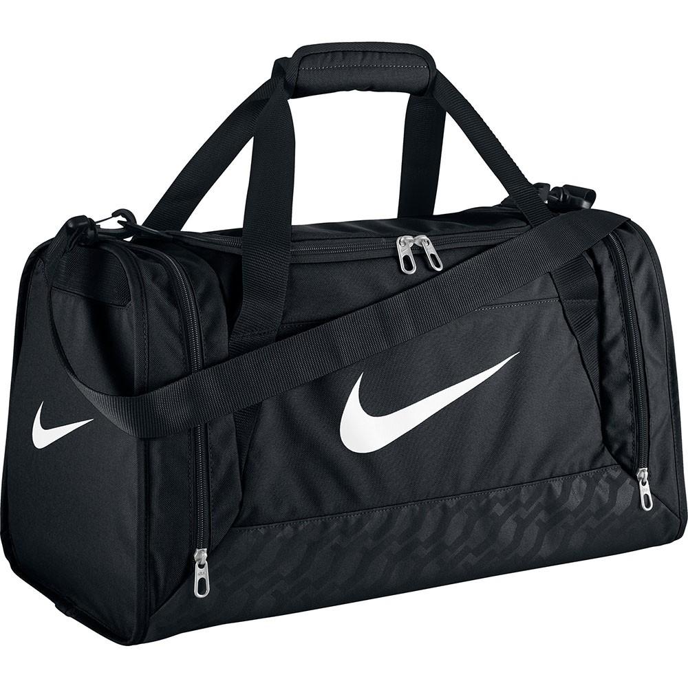 Bolsa Nike Brasilia 6 Small Duffel 54cdc2c26b8ff