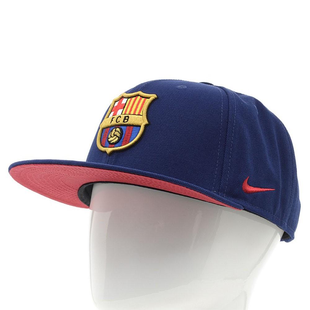 Boné Nike FC Barcelona Core 9021b67815c